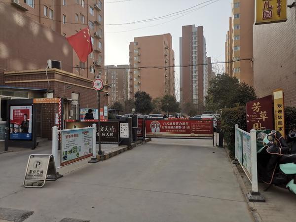 """本季供暖已过半,要通暖的郑州这一小区为啥还没""""暖""""?回应和进展来了"""