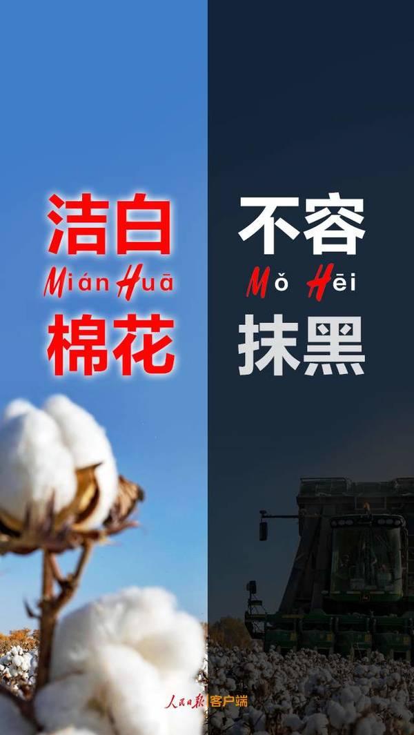 休想抹黑!有關新疆棉花的6個事實