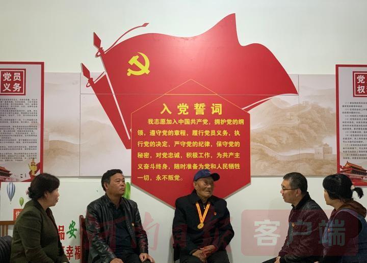 """1946年《人民日报》点名表扬的""""小英雄""""!张福"""