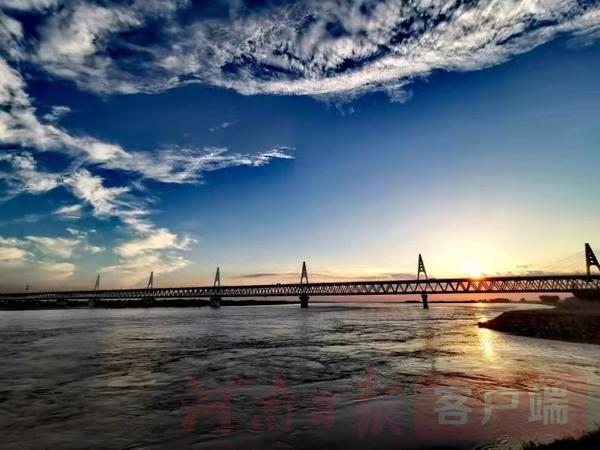 """豫A、豫V牌照小客车注意了!""""五一""""后郑新黄河大桥免费通行"""