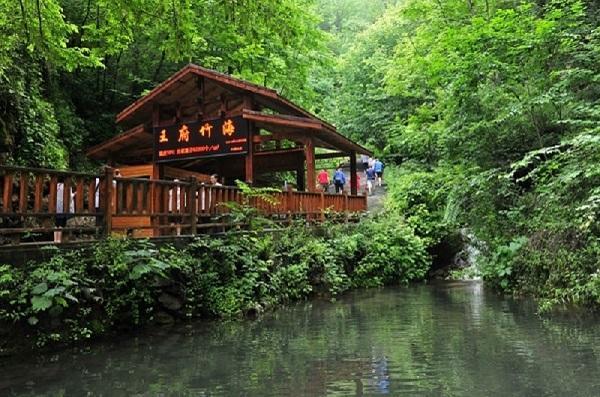 紧急提醒!在河南的游客注意了 这些景区发布了限流公告!