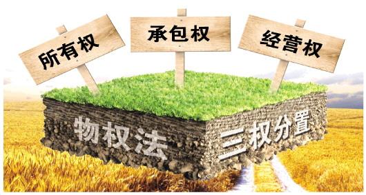 土地制度变革对经济发展的历史贡献