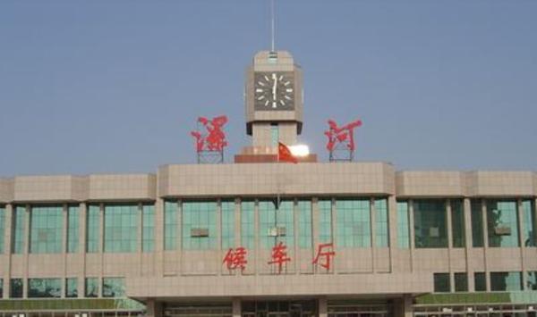 漯河火車站、臨潁火車站解封,恢復進站通道