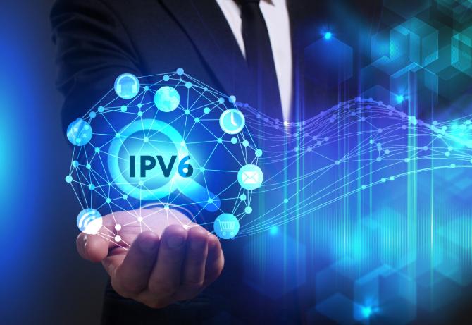 河南省二季度政府网站合格率为98.3% 加快IPv6升级改造